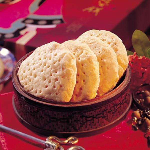 台中名產系列-老婆餅-16入