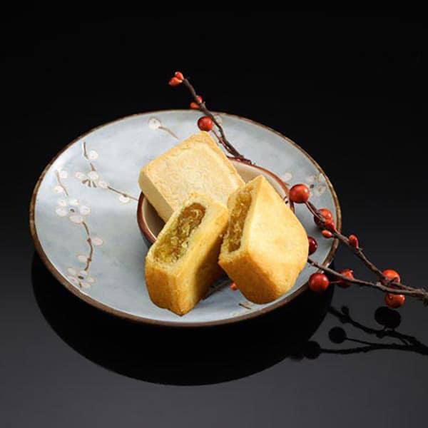 Read more about the article 來到台中要買什麼餅?帶你認識台中三大傳統糕餅:老婆餅、太陽餅、鳳梨酥