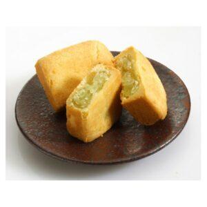 哈密瓜酥12入(蛋奶素)