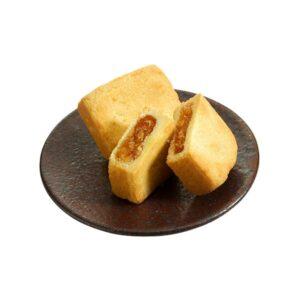 芒果酥12入(蛋奶素)