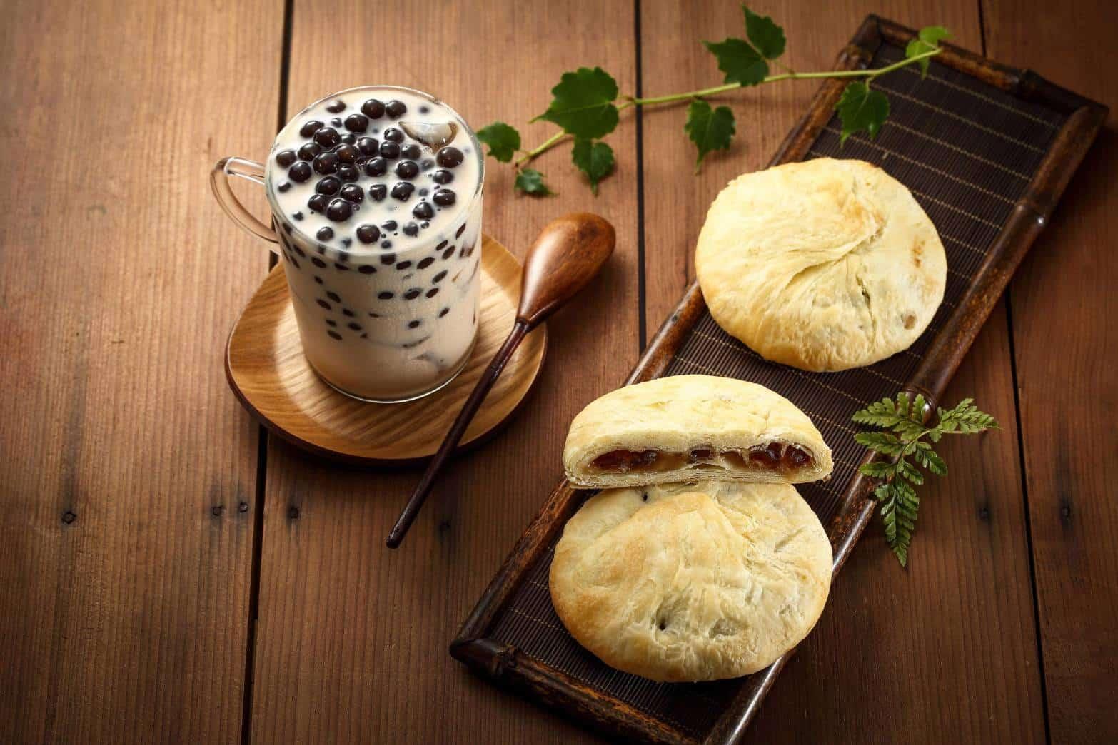 Read more about the article 台中旅遊這樣買!稱霸台中旅遊名產的超夯太陽餅系列
